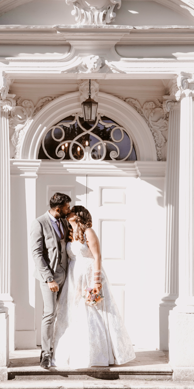 Wedding Photographer Forty Hall Enfield