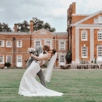 wedding photography Warbrook House Hampshire