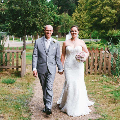 wedding photographer Warbrook House Hook Hampshire
