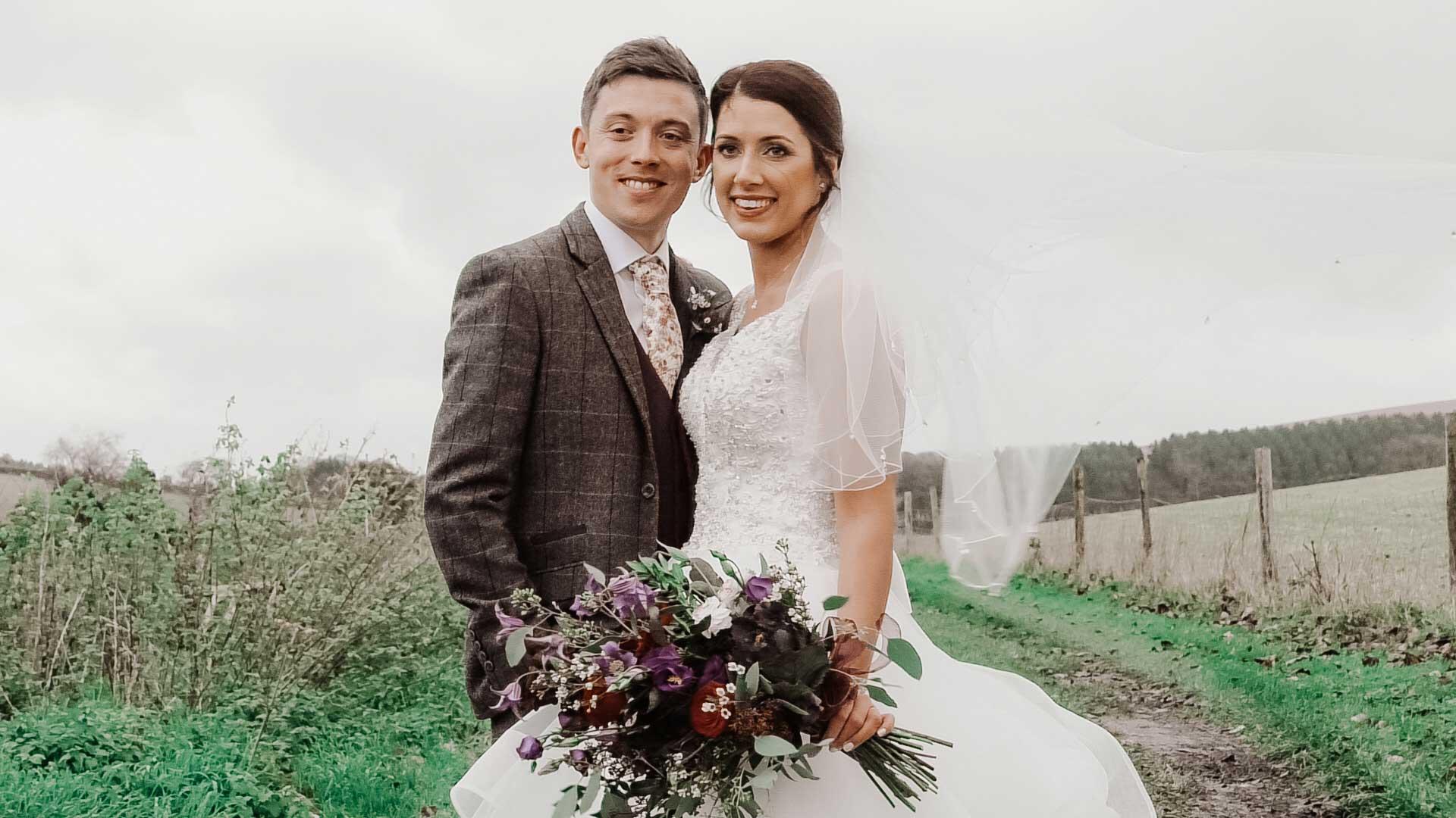 Wedding Photography Upwaltham Barns