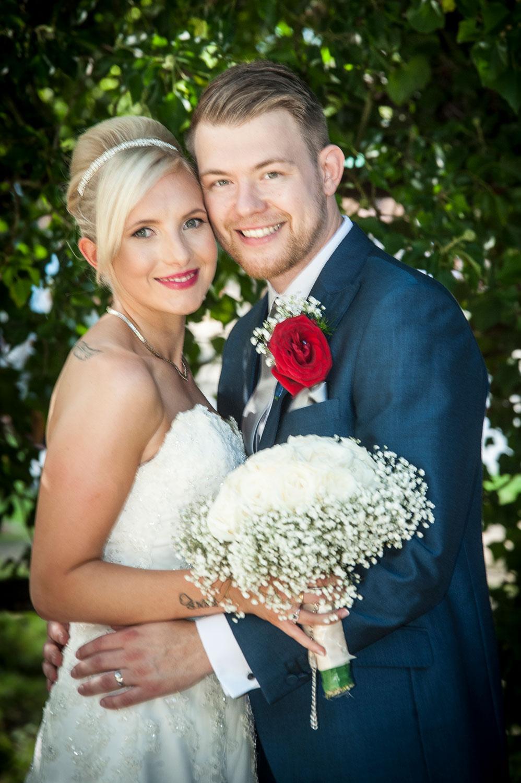 Wedding Photographer Registry Office