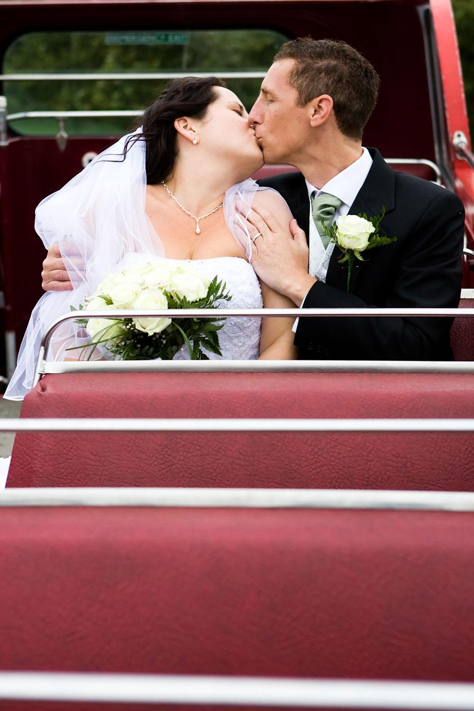 Wedding Videographer Froyle Park