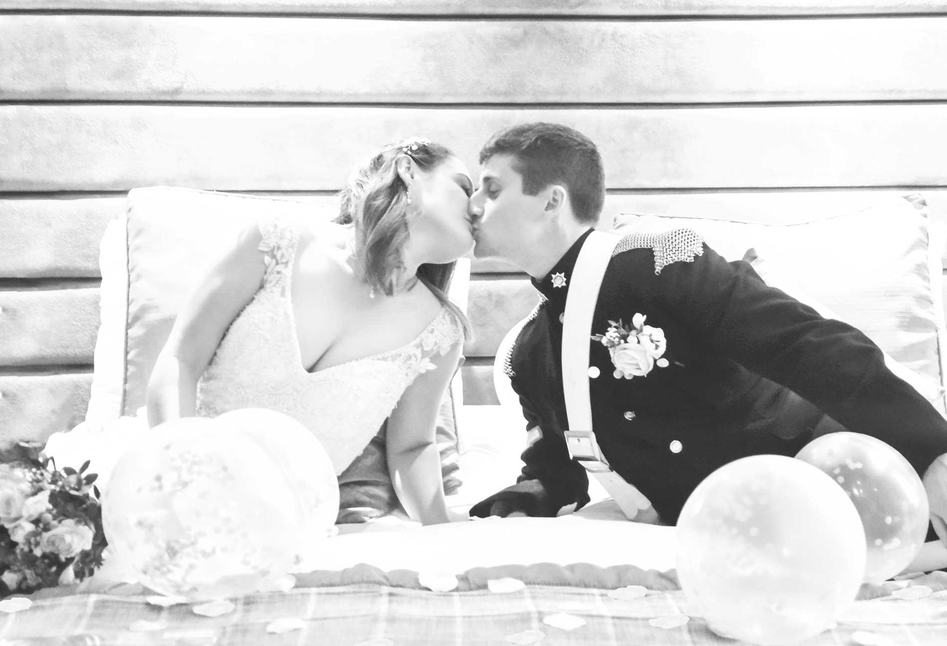 Wedding Photography Hampshire Court Hotel