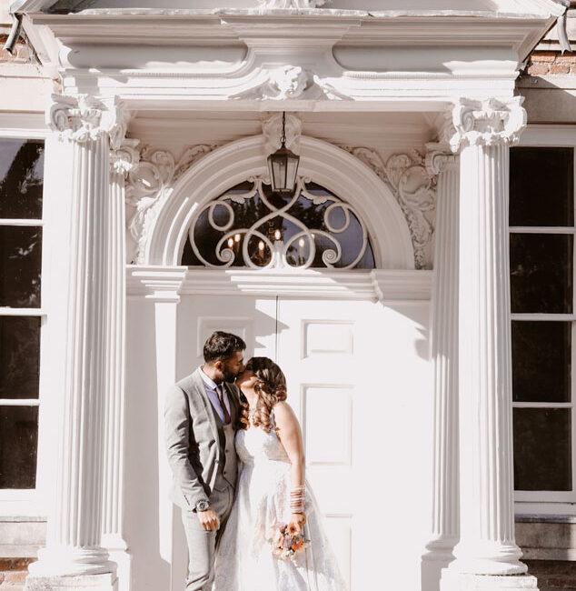 Wedding Photographer & Videographer Forty Hall