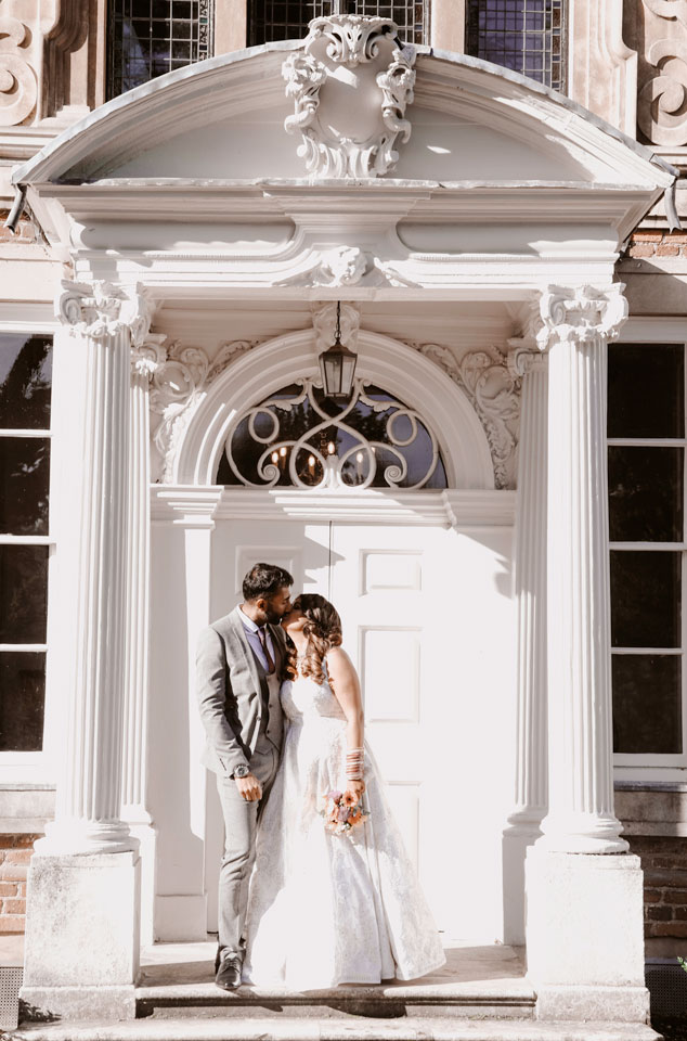 Wedding Photographer & Videographer Forty Hall