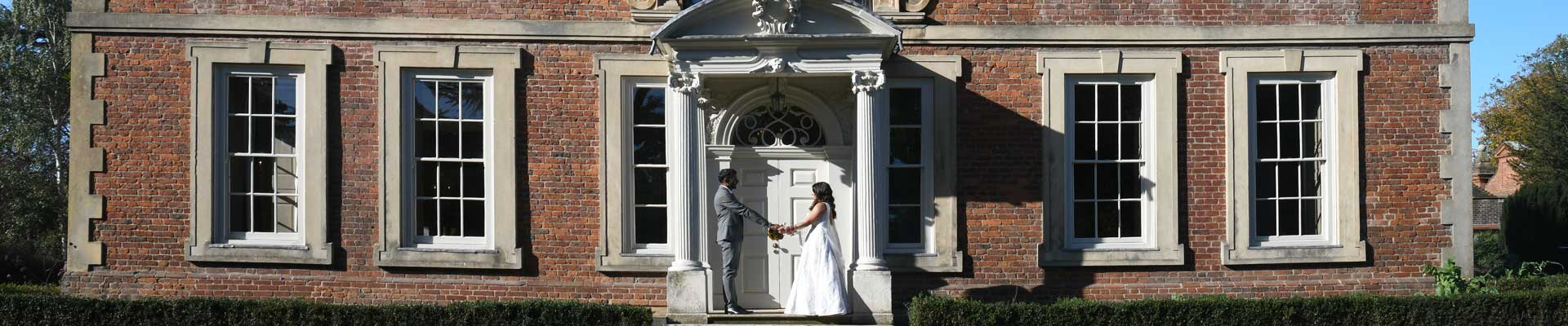 Wedding Photography Forty Hall Wedding Video Forty Hall