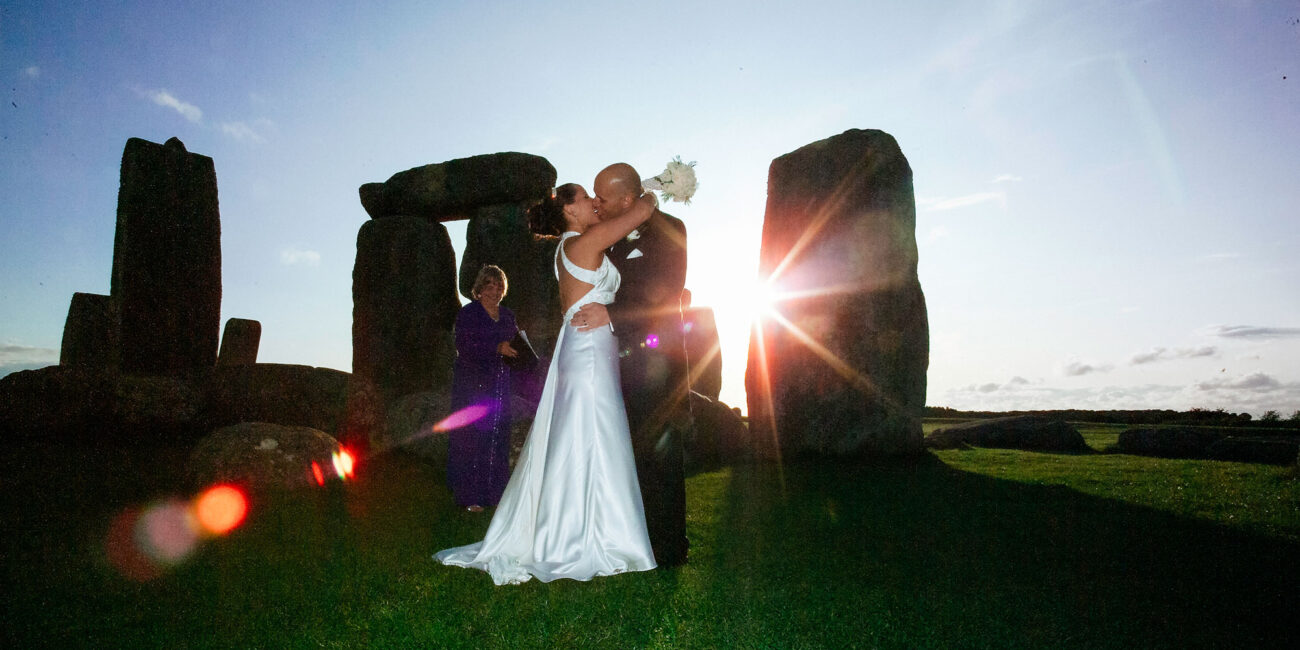 Stonehenge Wedding Photographer