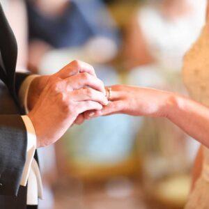 Wedding Photographer Ceremony