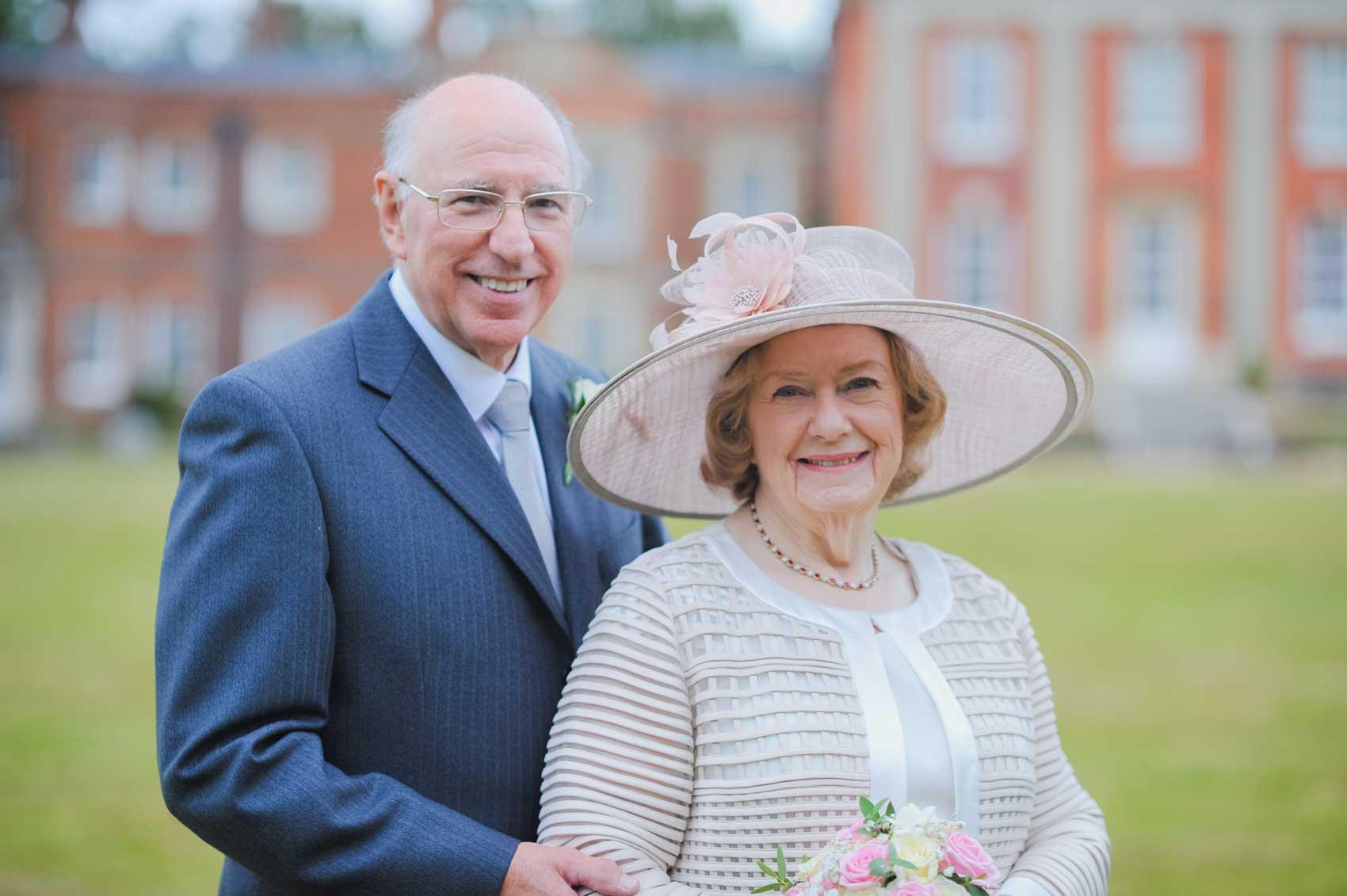 Warbrook House Wedding Photos