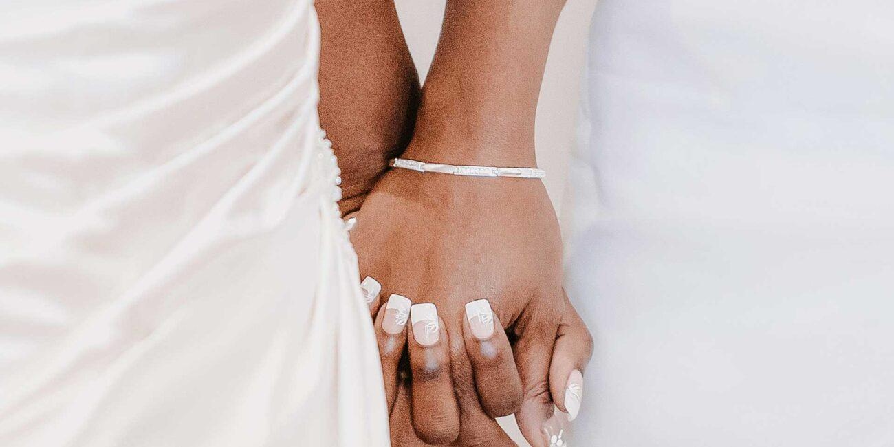 Civil Ceremony Wedding Photography