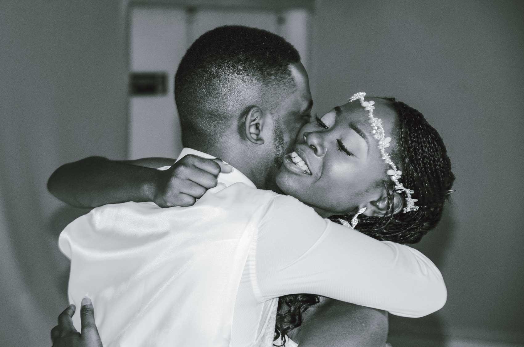 Wedding Photographer First Dance