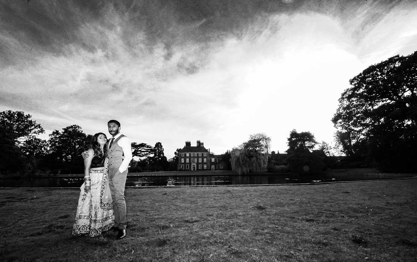Wedding Photography Forty Hall Enfield
