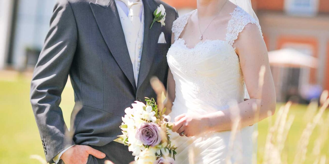 Wedding Photographer Heckfield Hampshire