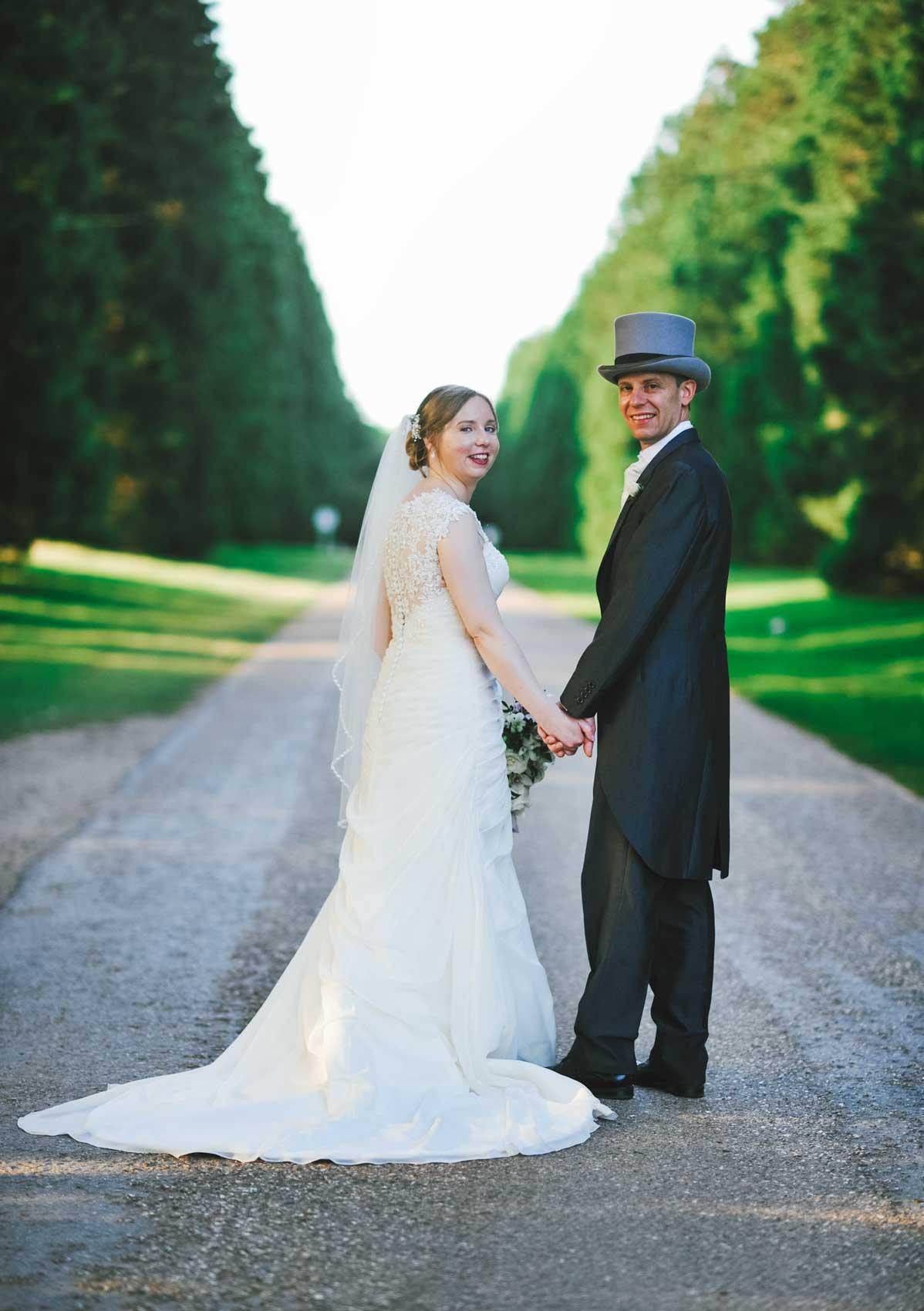 Wedding Photography Highfield Park