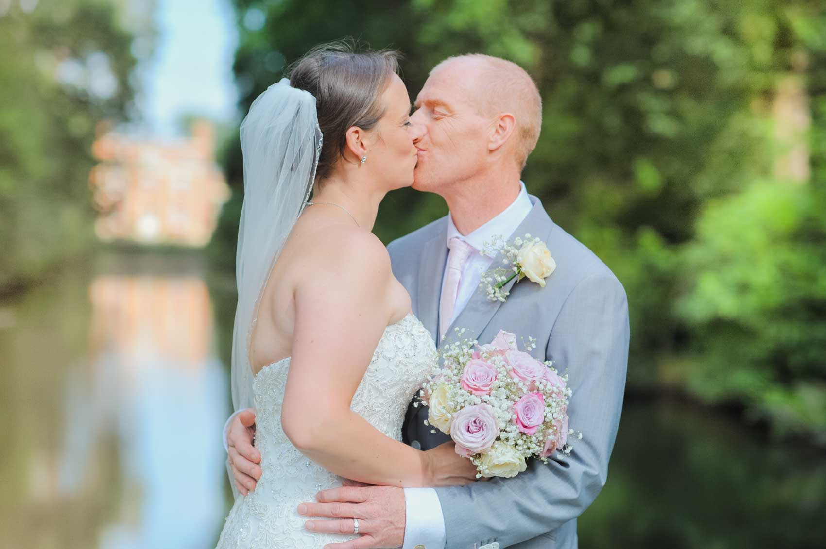 Wedding Photography Warbrook House