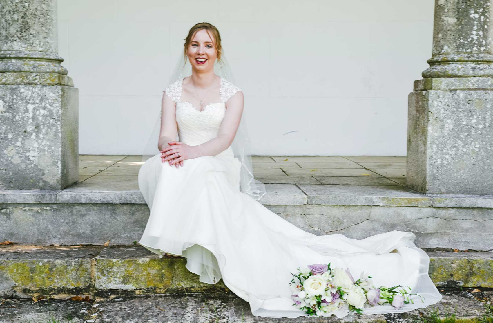 Wedding Photos Highfield Park