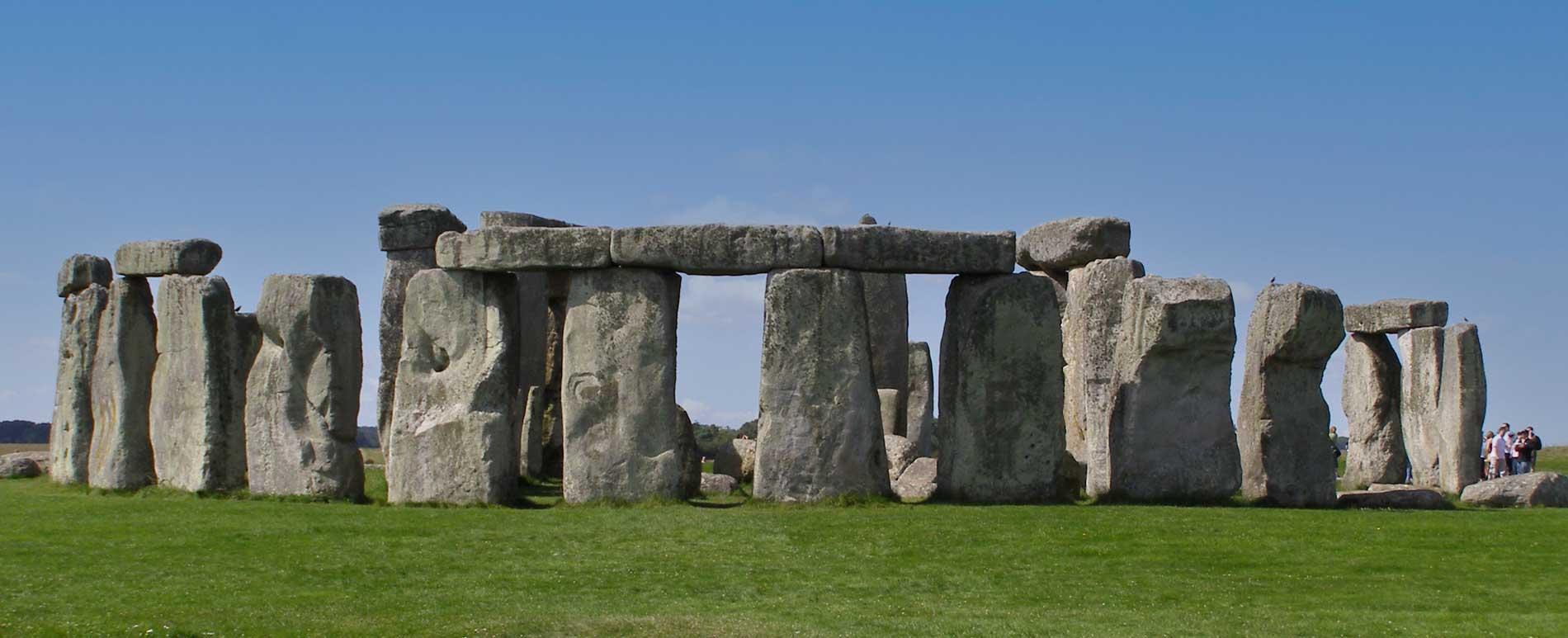 Wedding Stonehenge