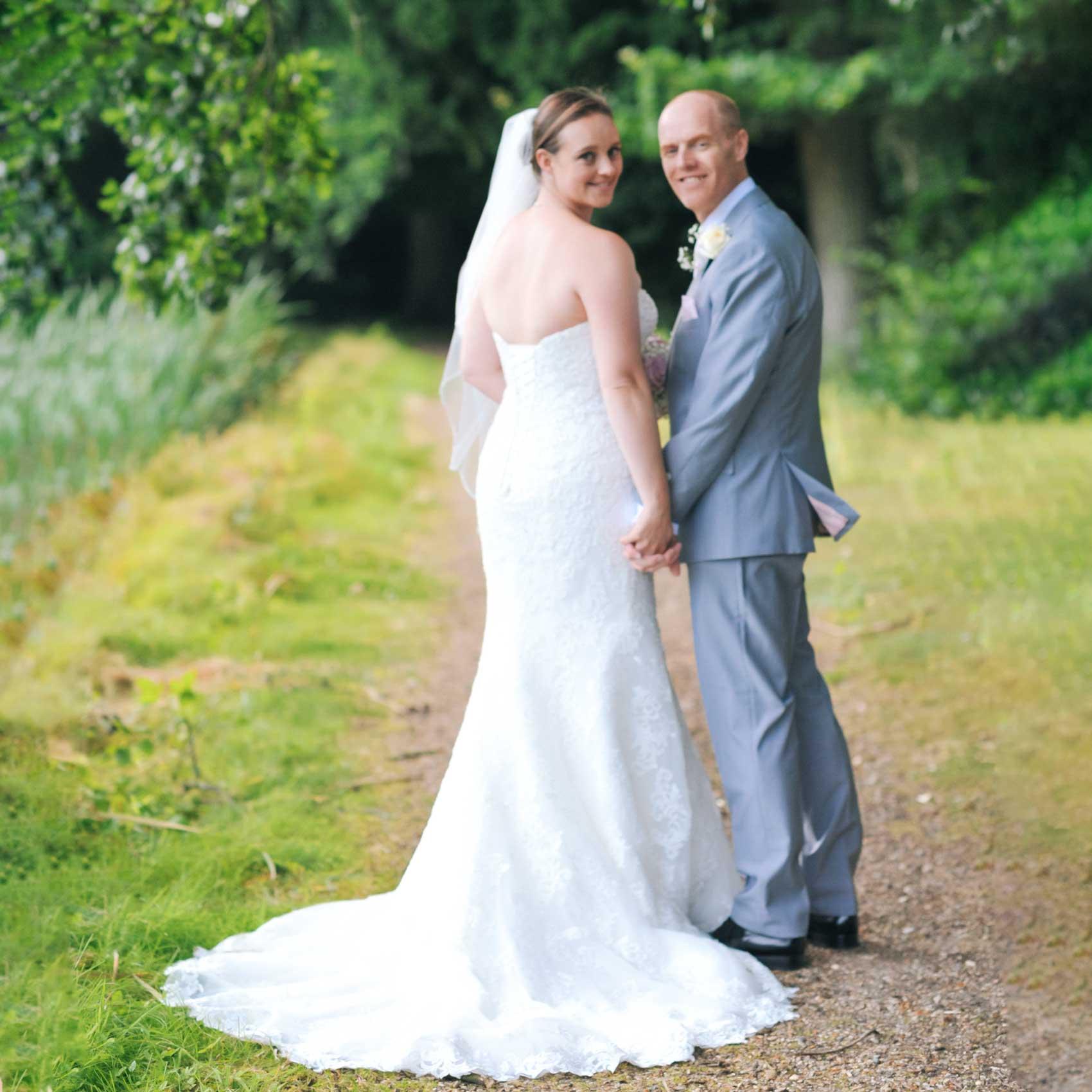 Wedding Videography Warbrook House