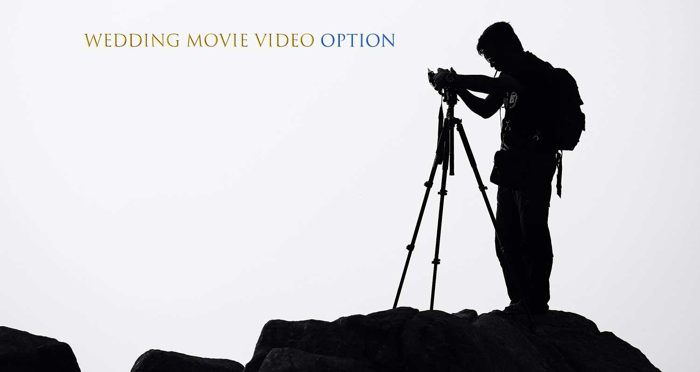 Wedding Movie Wedding Video Option