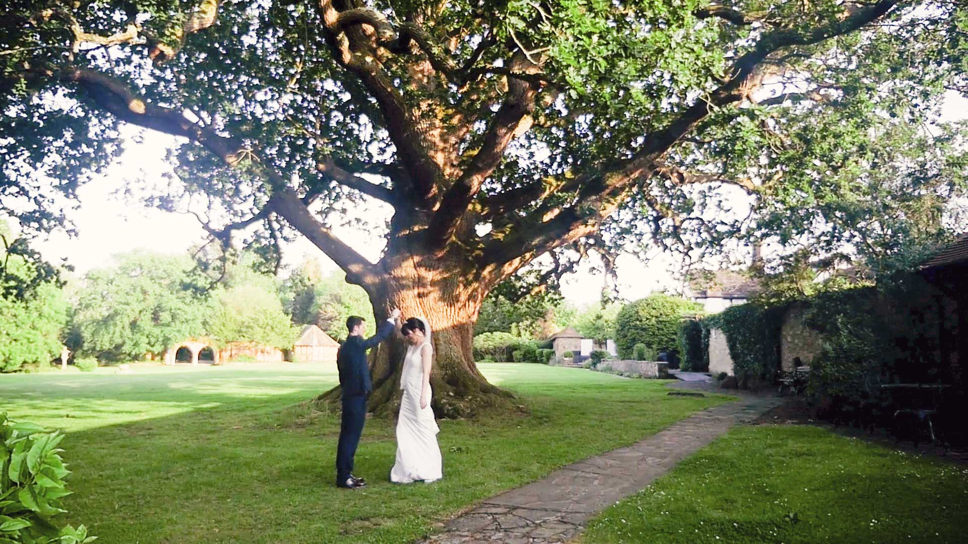 Wedding Videographer Ghylls Manor