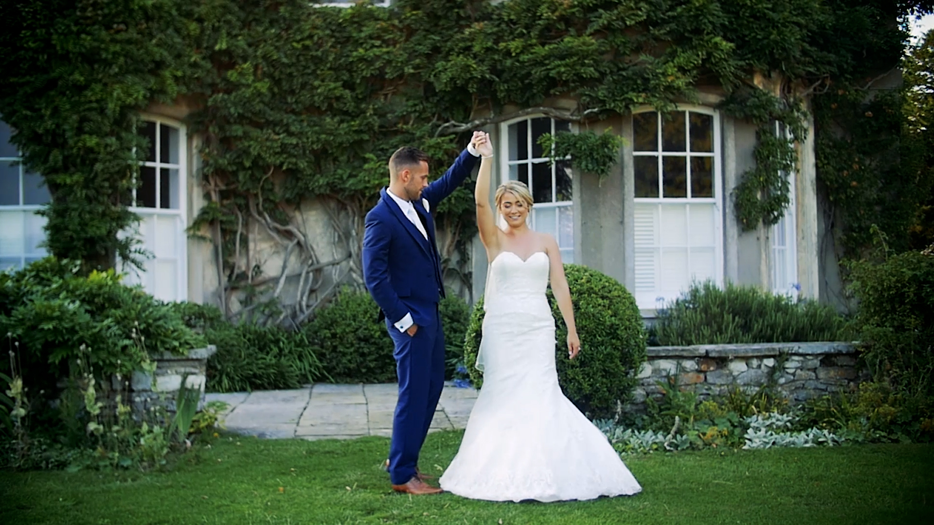 Wedding Photographer Northbrook Park Farnham