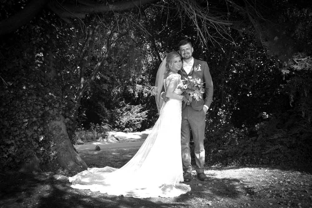 Wedding Photographer Nurstead Court