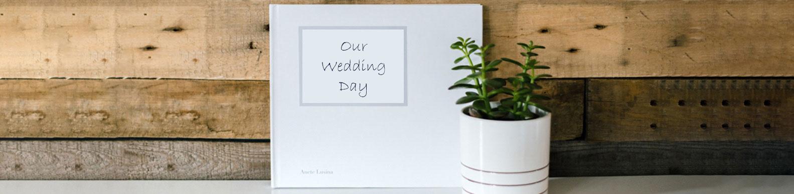 Wedding Photographer Storybook Style