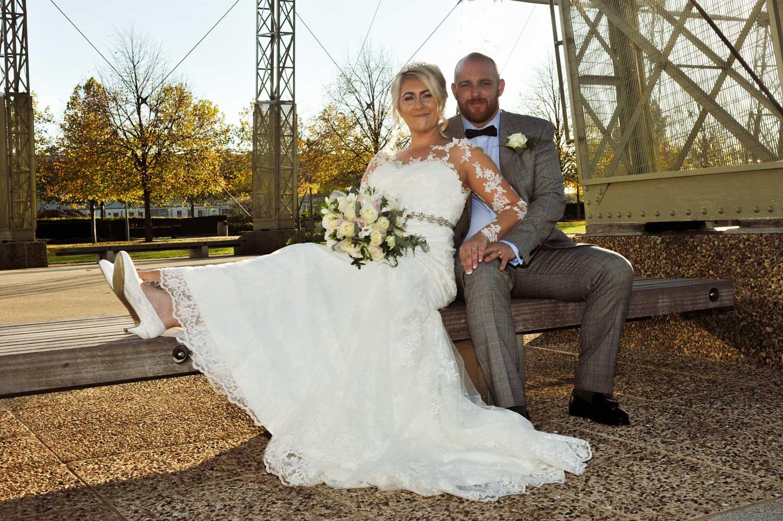 Wedding Photographer The Village Hotel Farnborough