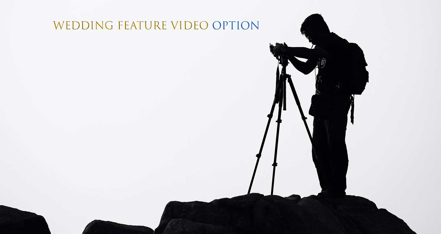 Wedding Feature Wedding Video Package