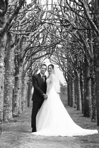Wedding Photographer Rhinefield house