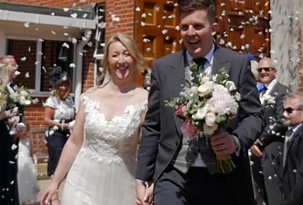 Wedding Video Guildford