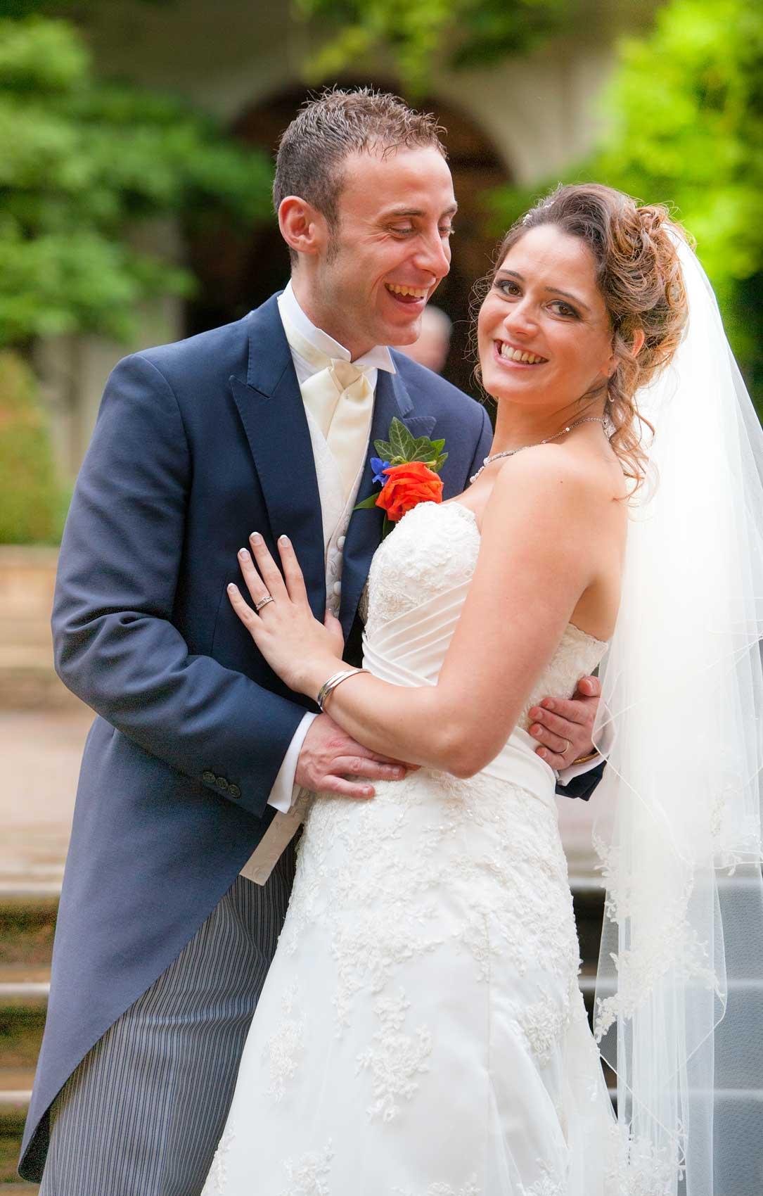 Frimley Hall Wedding Photography