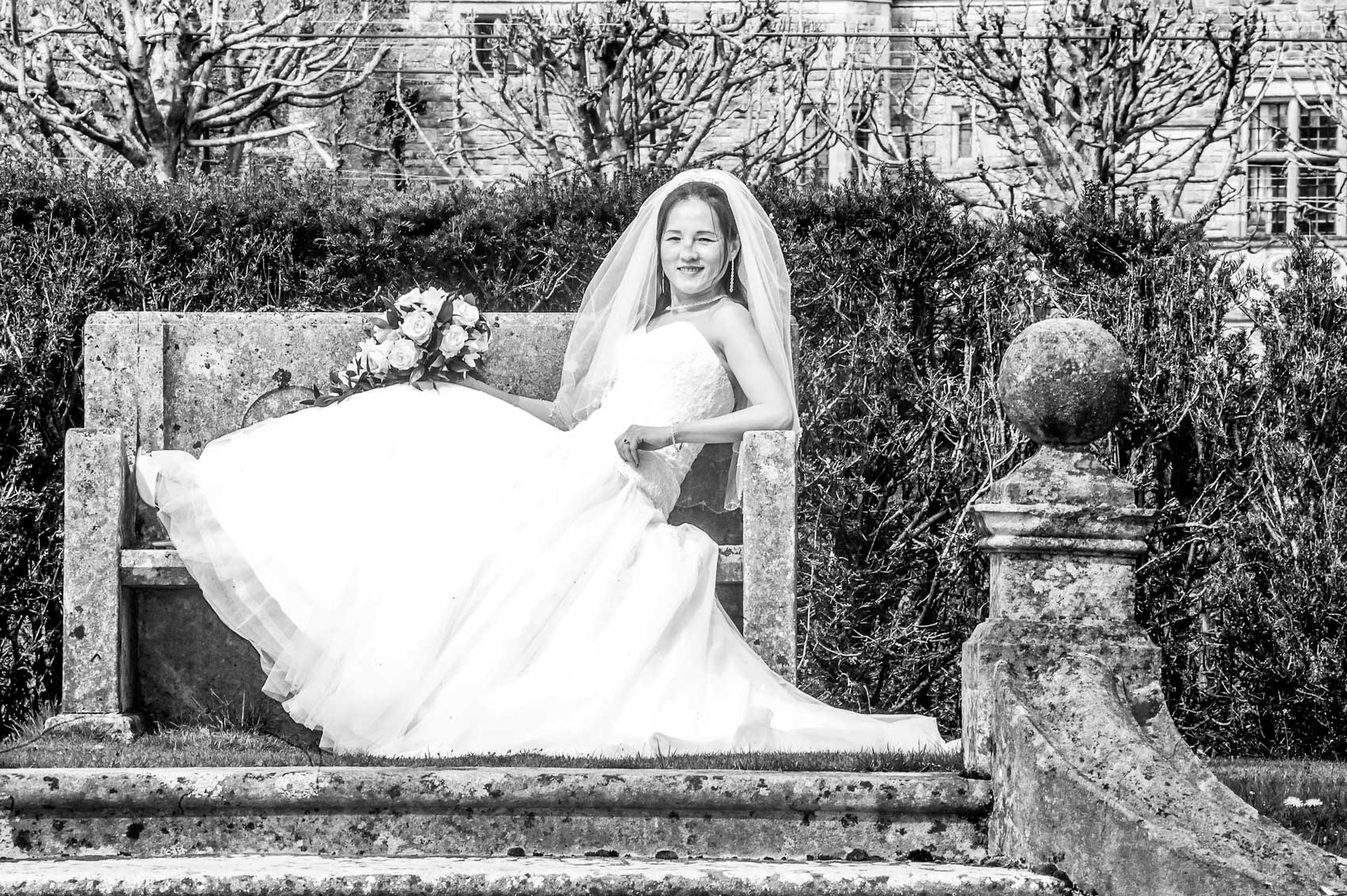 Rhinefield House Wedding Photography & videography