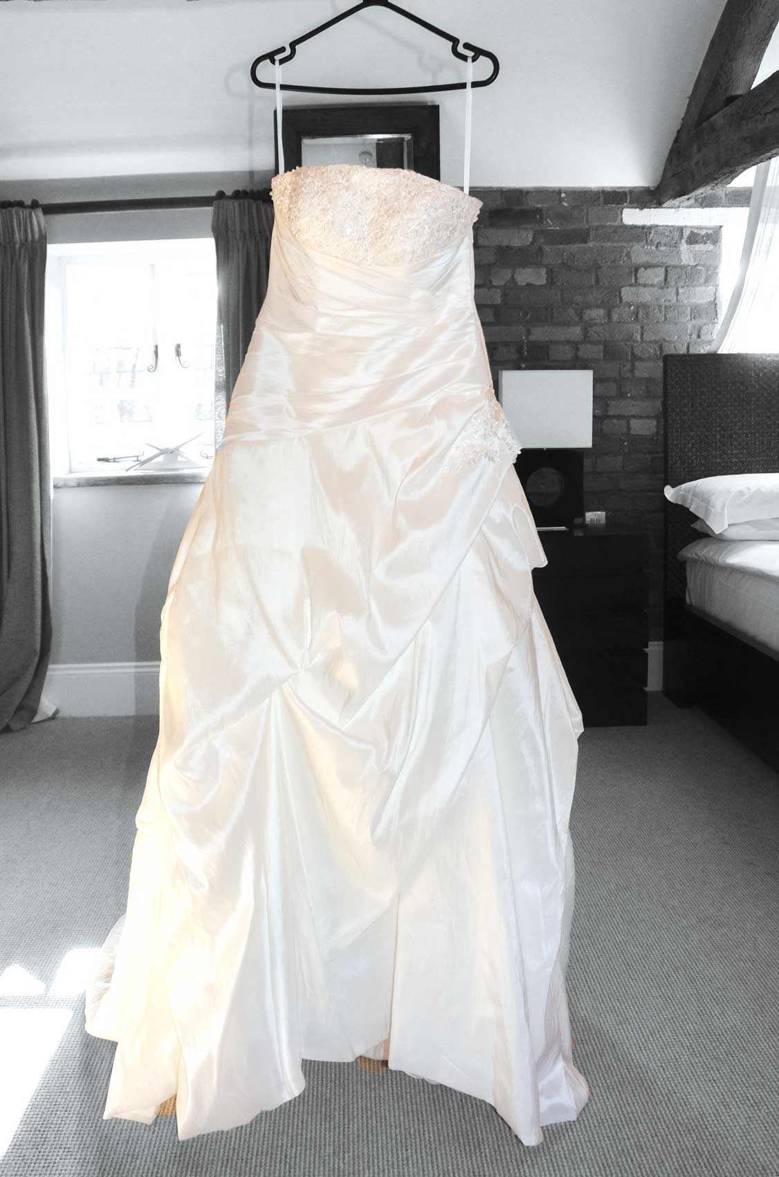 Wedding Photography The Bridal Suite Wasing Park
