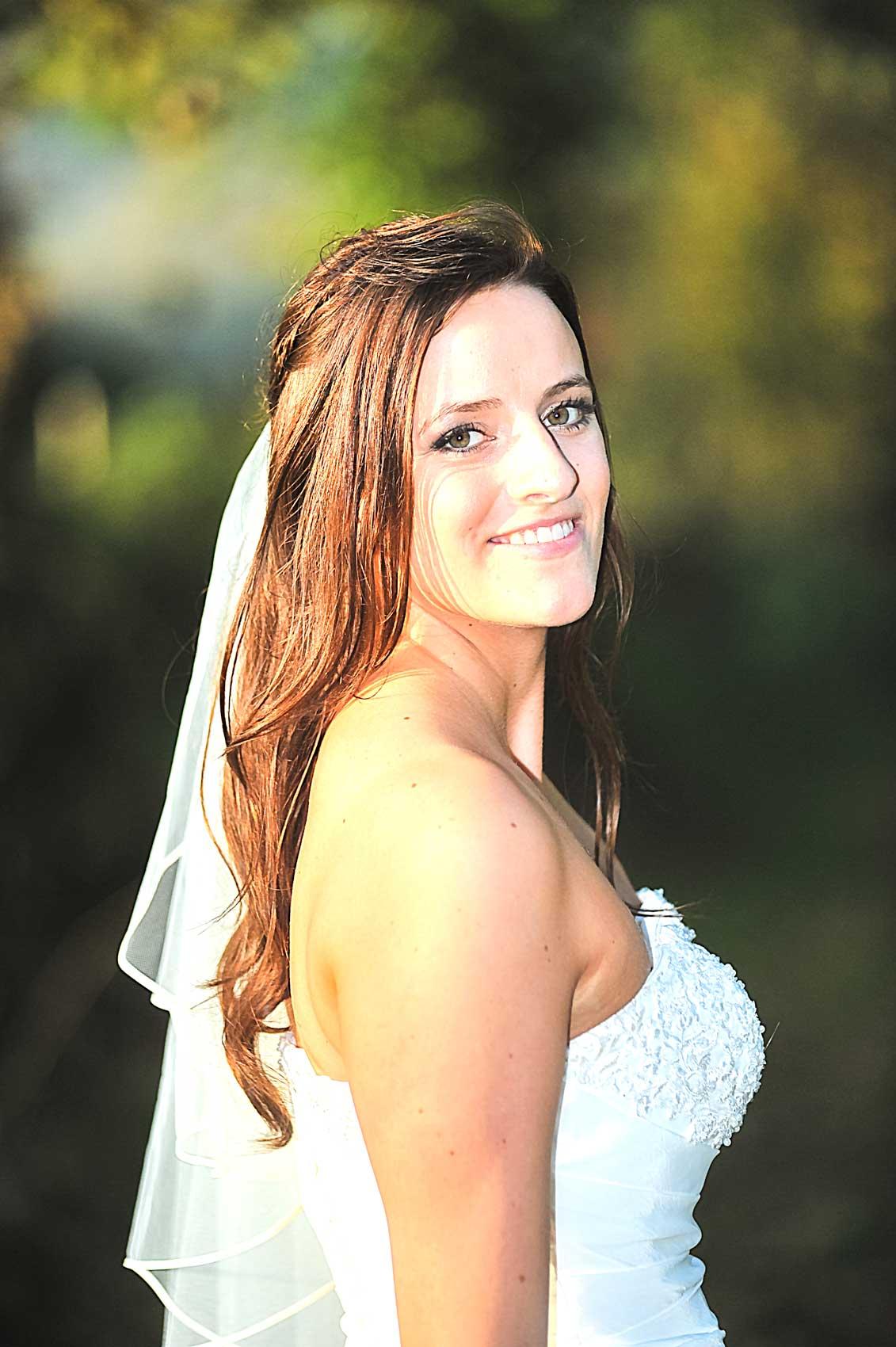 Wasing Park Wedding Photography Bridal Portraits at Wasing Park