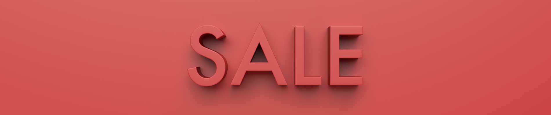 Wedding Album Sale