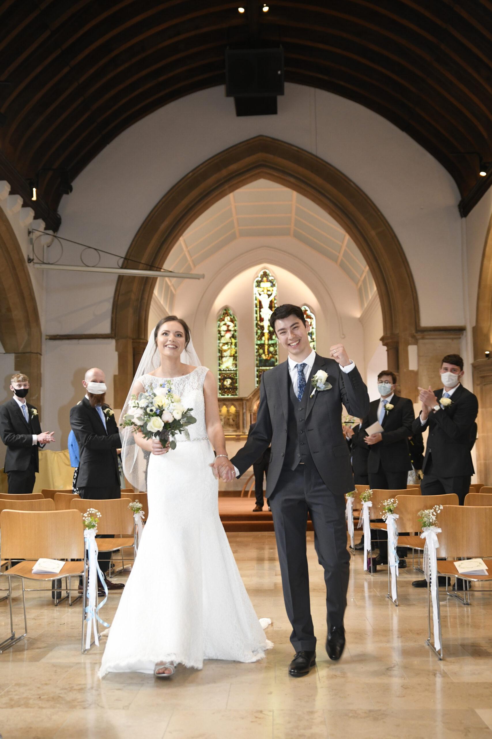 Wedding Photographer Farnborough