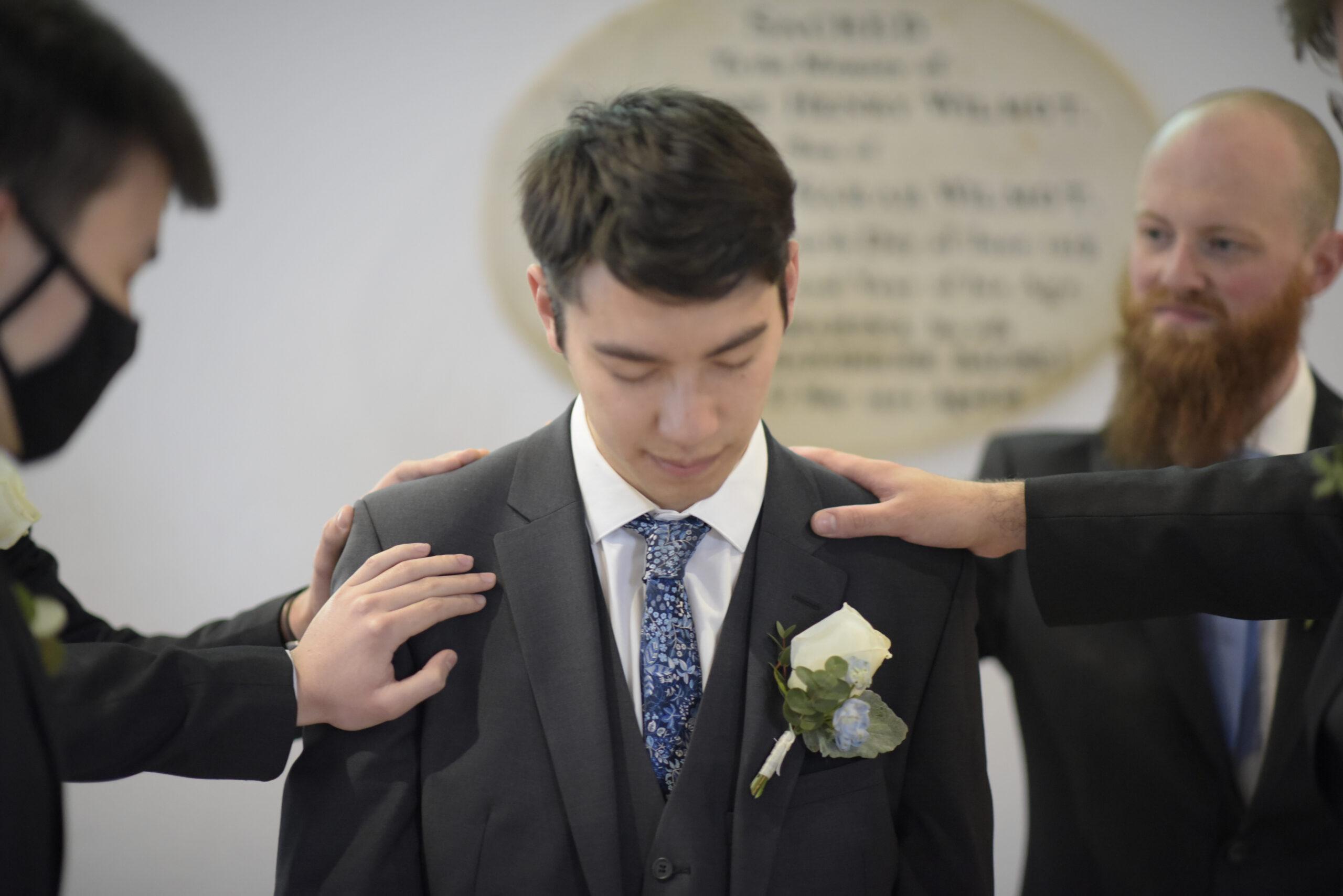 Wedding Photos Farnborough