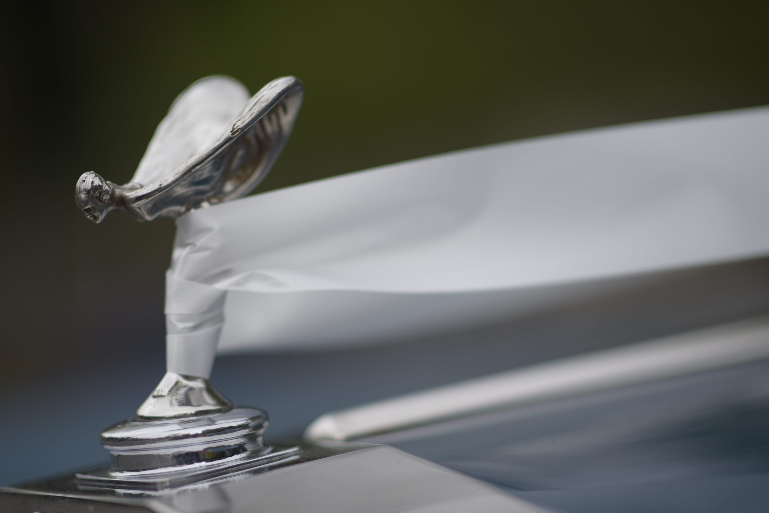 Wedding Car in Farnborough