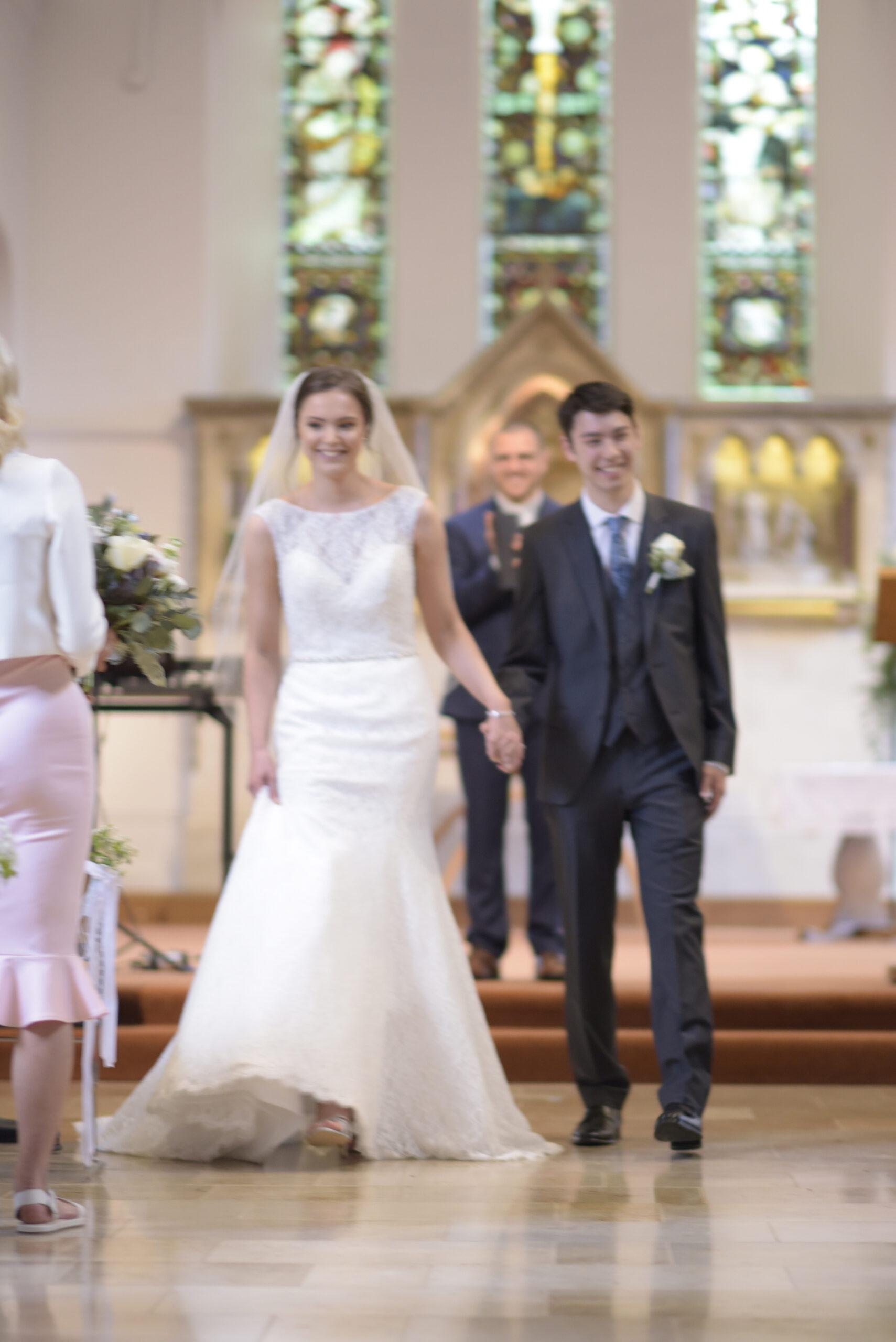 Farnborough Wedding Photographers