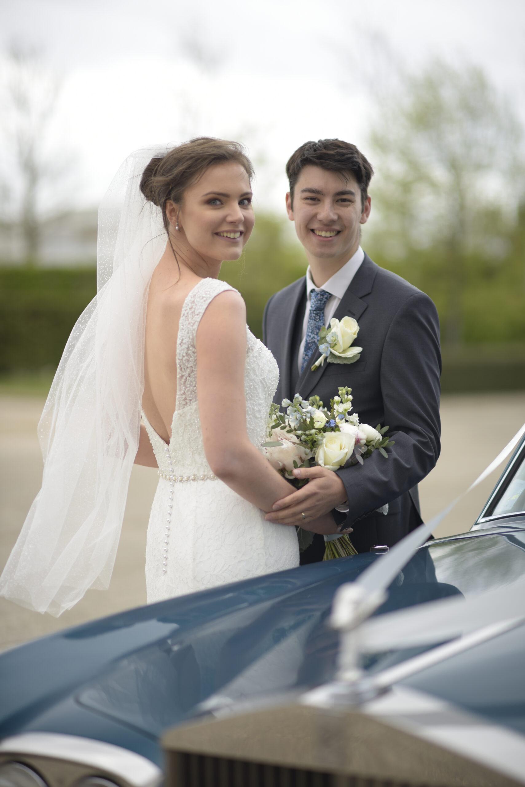 Wedding Farnborough
