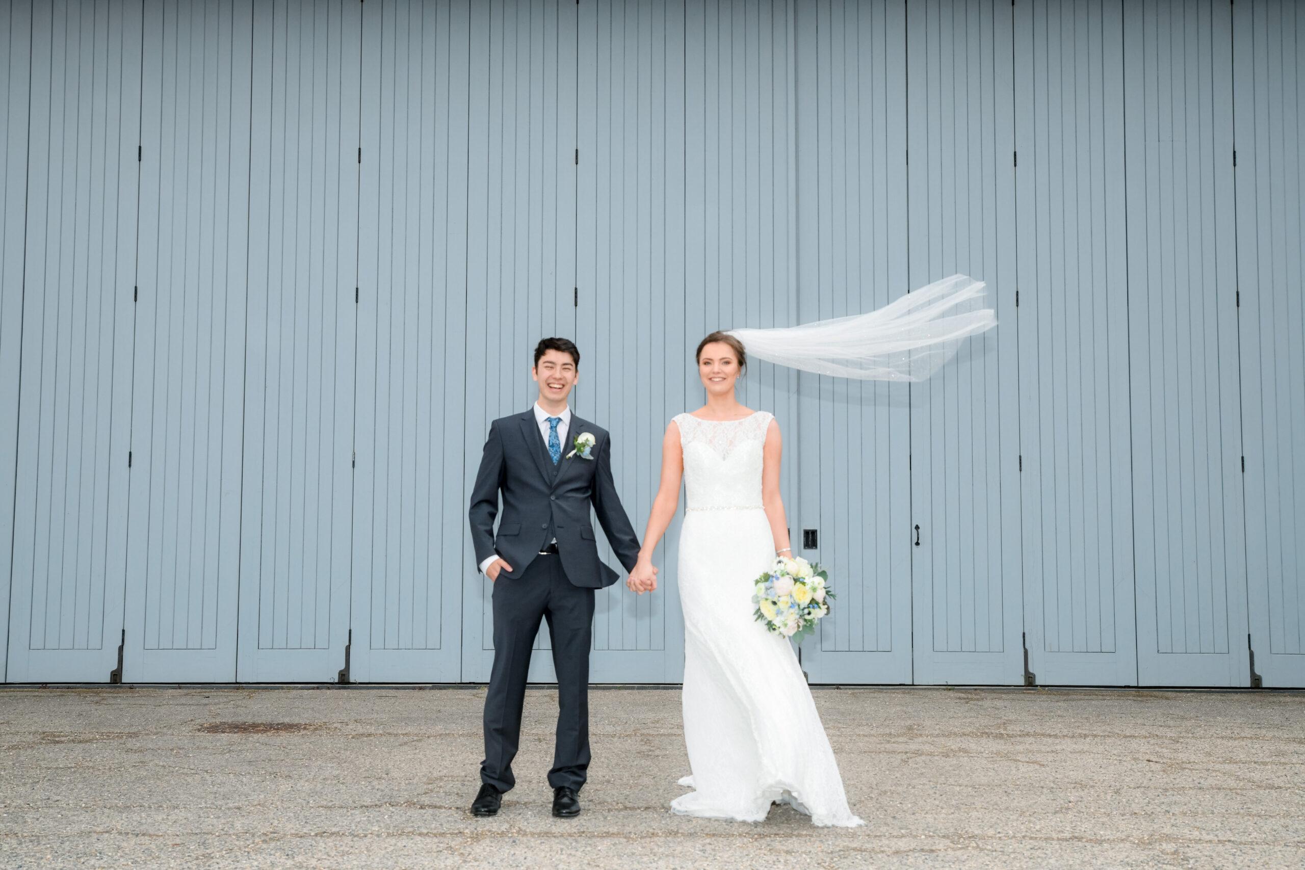 Wedding Photographer The Aviator Farnborough