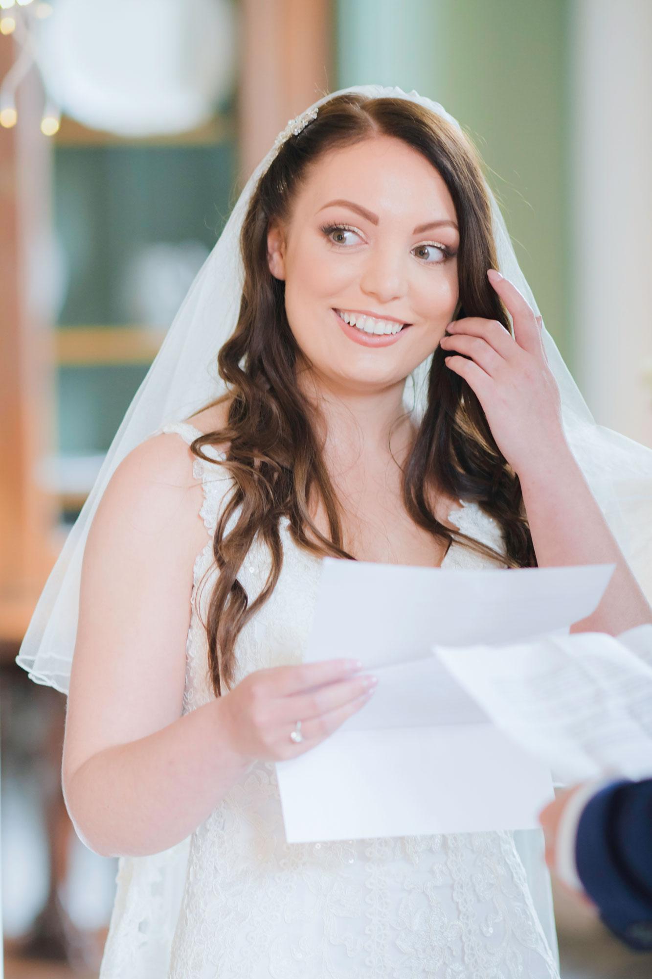 Bridal Photography Wotton House