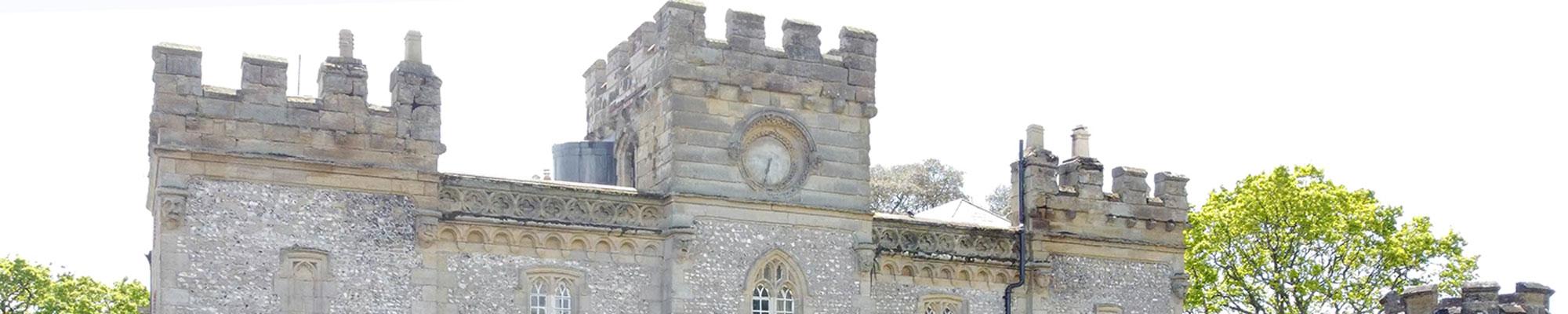 Castle Goring Wedding Video