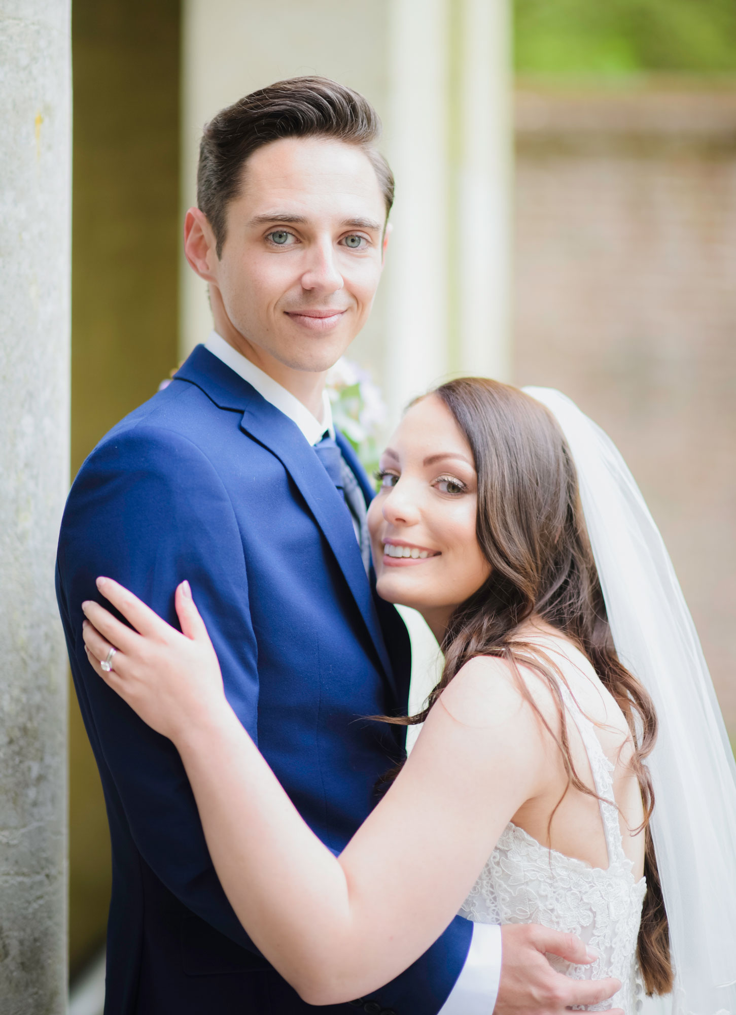 Wotton House Recommended Wedding Photographer