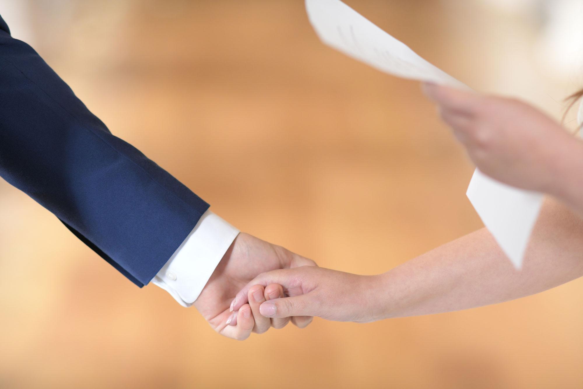 Wedding Ceremony Wotton House