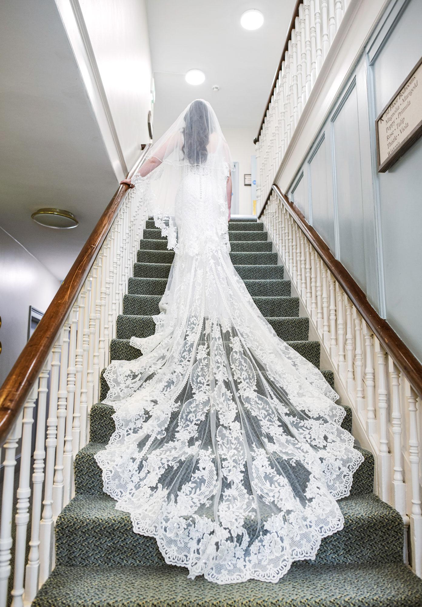 Wedding Photographer Wotton House