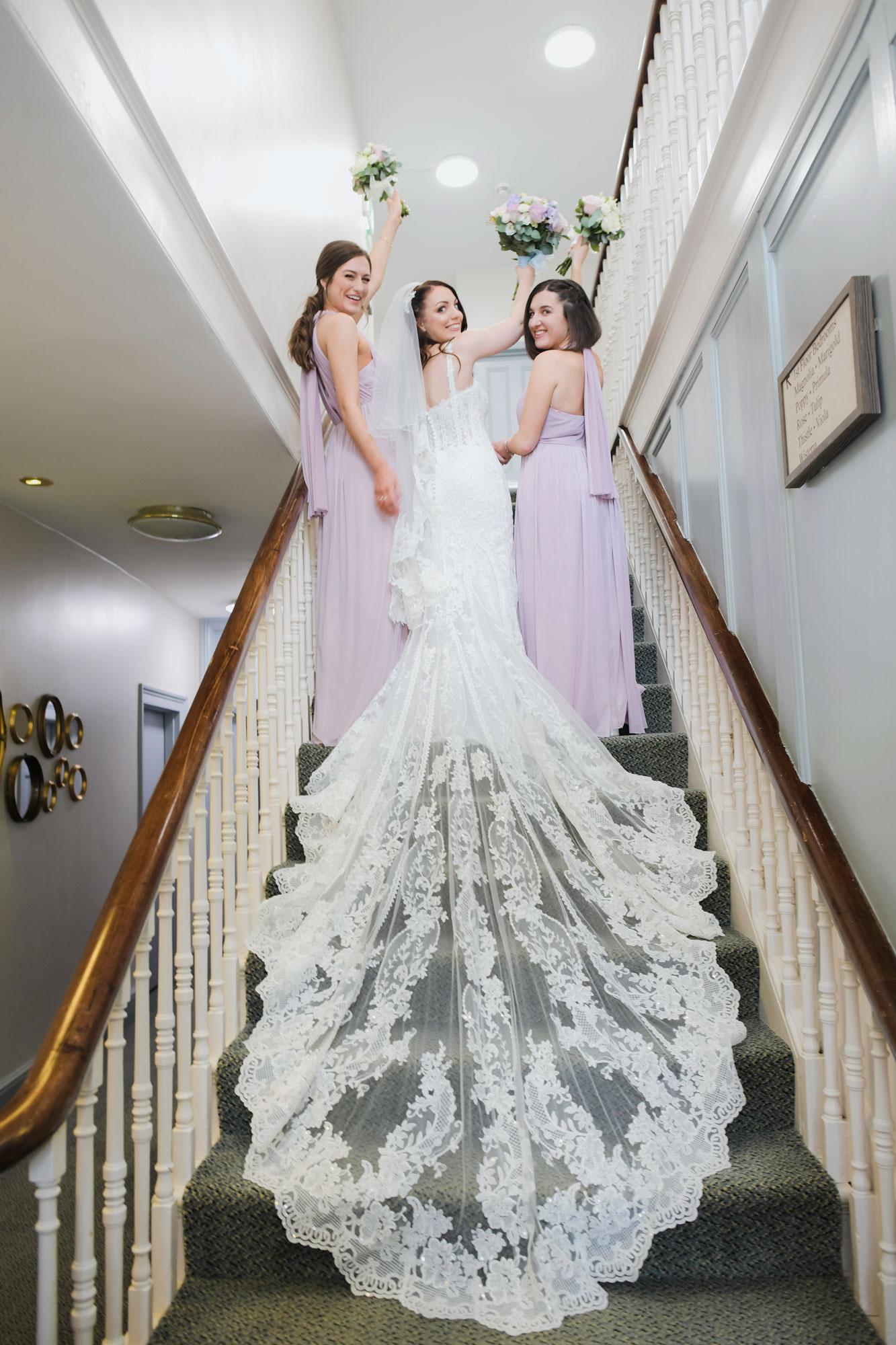 Wedding Photographers Wotton House
