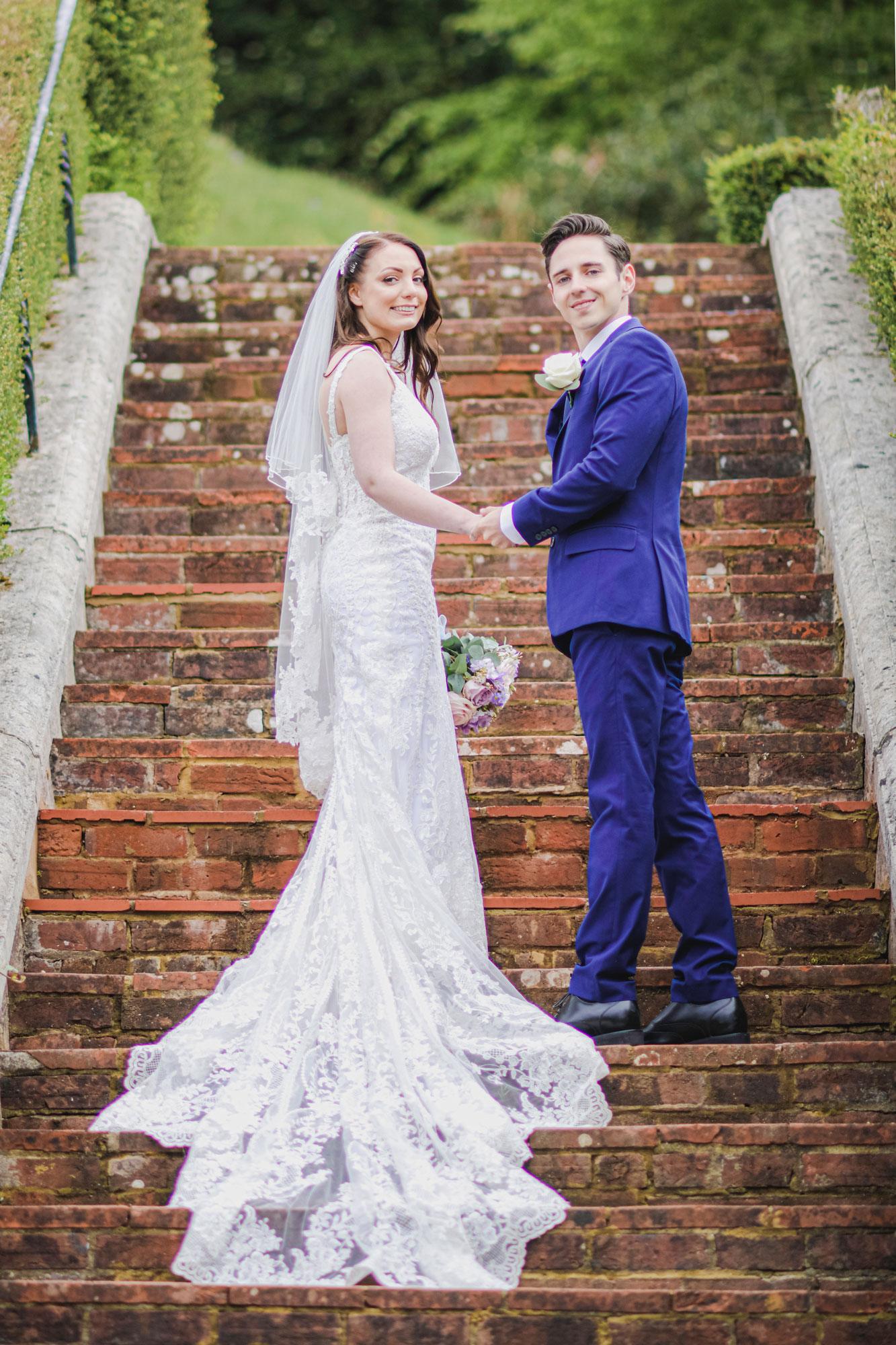 Wedding Videographers Wotton House