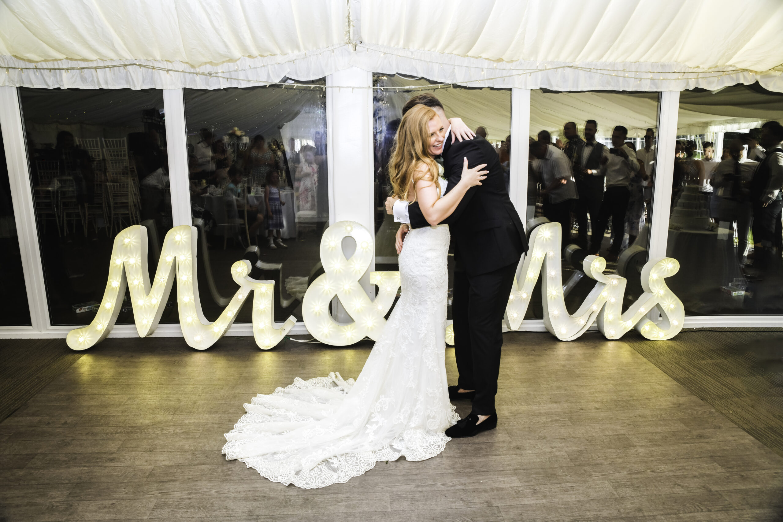 Wedding Photographer Shenley Cricket Club